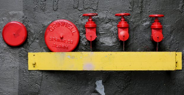 Poll finds not all residents keep fire extinguishers at home